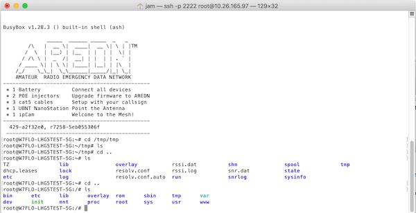 Mikrotik hAP lite 952Ui-5ac2nD now in Nightly Builds -- aka