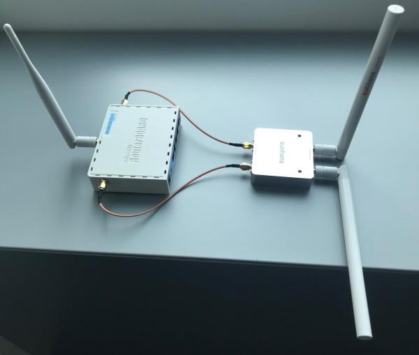hAP ac lite hardware quirks   Amateur Radio Emergency Data