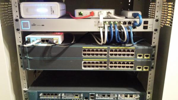 Mikrotik hAP lite 952Ui-5ac2nD now in Nightly Builds -- aka