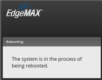 EdgeRouter X | Amateur Radio Emergency Data Network